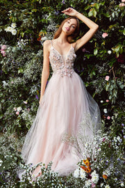 Andrea and Leo A0721 Dress