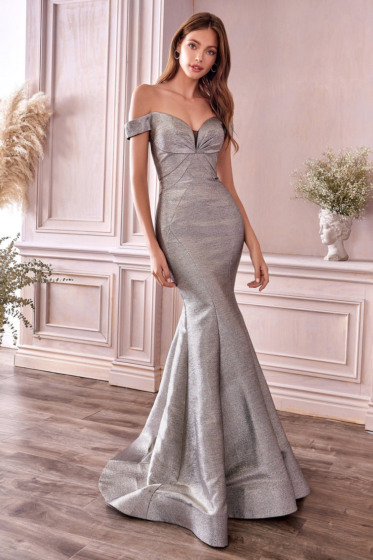 Andrea and Leo A0725 Dress