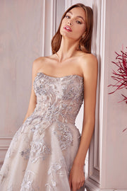 Andrea and Leo A0746 Dress