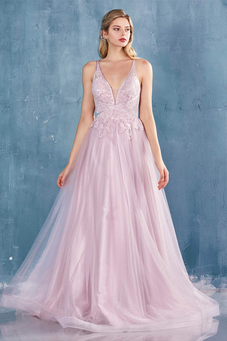 Andrea and Leo A0762 Dress