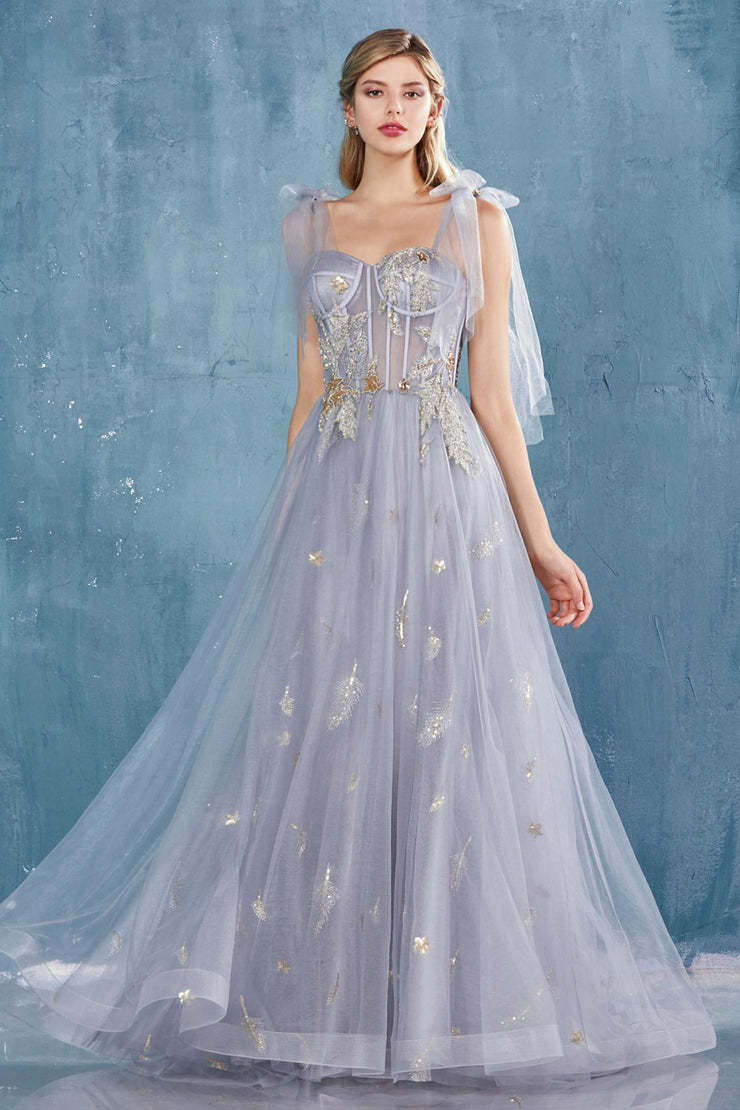 Andrea and Leo A0824 Dress