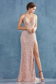 Andrea and Leo A0874 Dress