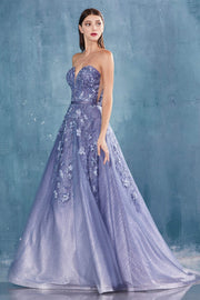 Andrea and Leo A0879 Dress
