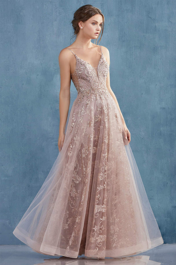 Andrea and Leo A0882 Dress