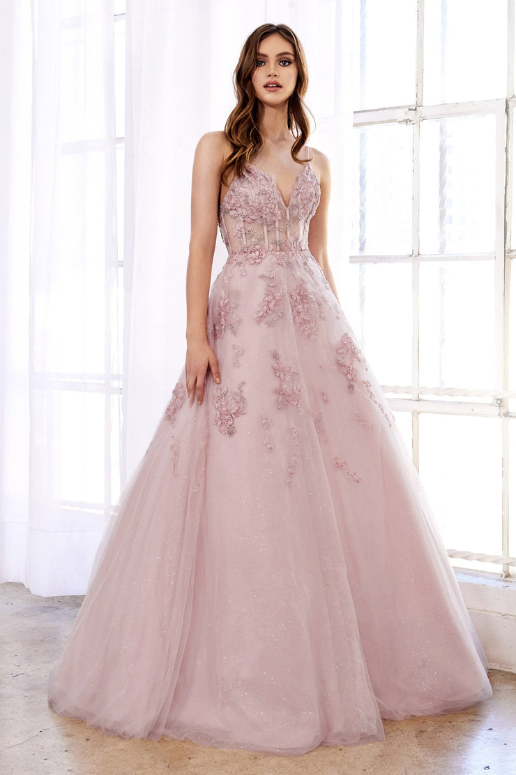 Andrea and Leo A0892 Dress