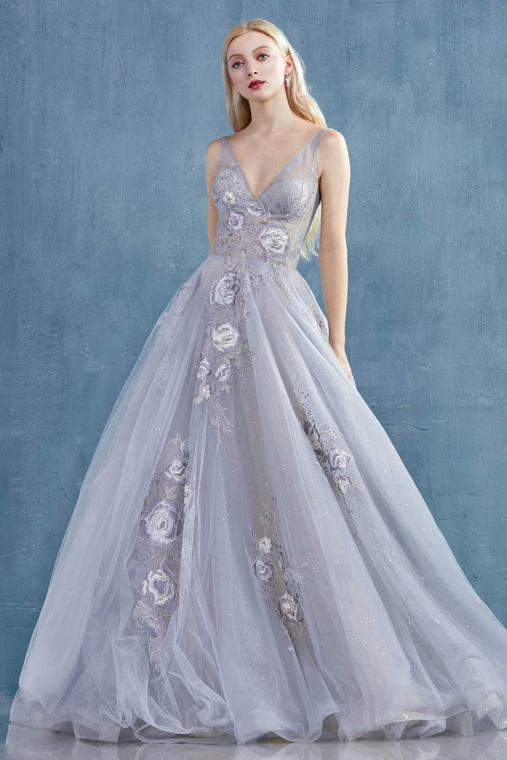 Andrea and Leo A0893 Dress
