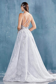 Andrea and Leo A0964 Dress