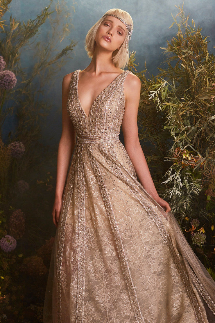 Andrea and Leo A0966 Dress