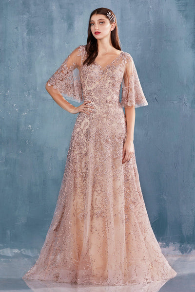 Andrea and Leo A0972 Dress