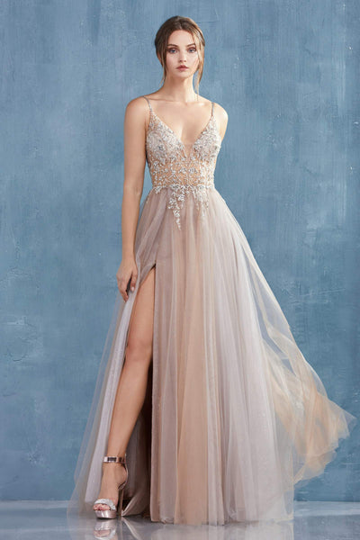 Andrea and Leo A1009 Dress