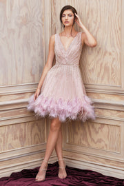Andrea and Leo A1012 Dress