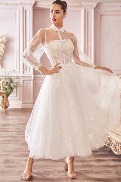 Andrea and Leo A1016 Dress