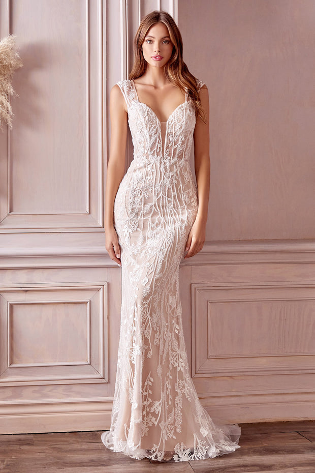 Andrea and Leo A1020 Dress