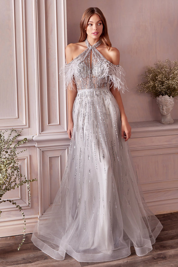 Andrea and Leo A1023 Dress