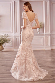 Andrea and Leo A1025 Dress