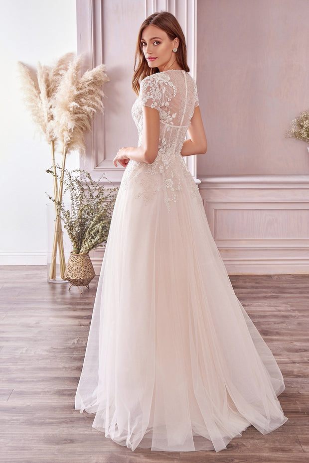 Andrea and Leo A1026 Dress