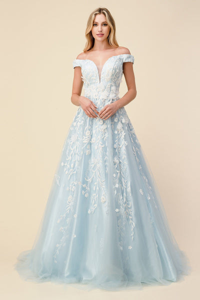 Andrea and Leo A1027 Dress