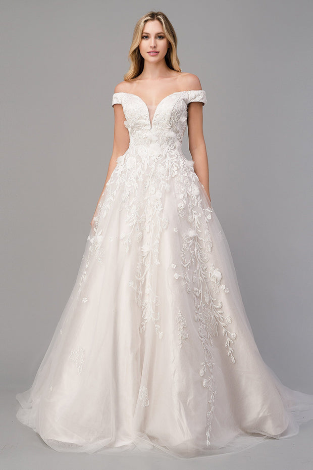 Andrea and Leo A1027W Dress