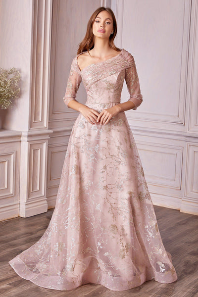 Andrea and Leo A1030 Dress