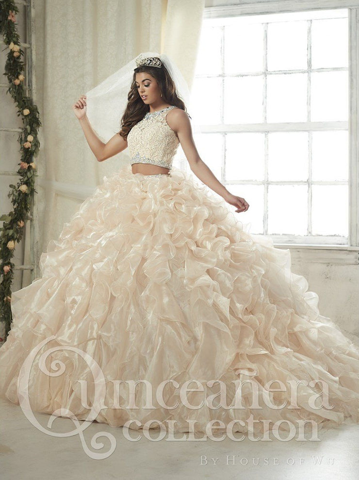 House of Wu Quinceanera Dress Style 26813-Quinceanera Dresses-ABC Fashion