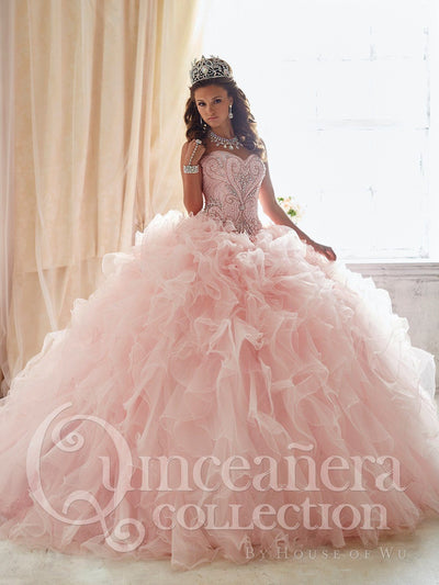 House of Wu Quinceanera Dress Style 26818-Quinceanera Dresses-ABC Fashion