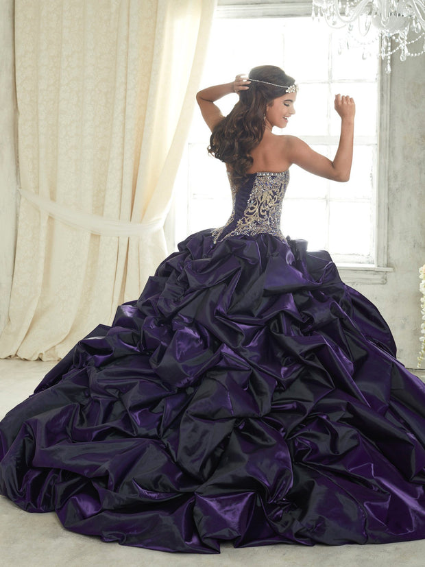 House of Wu Quinceanera Dress Style 26831-Quinceanera Dresses-ABC Fashion