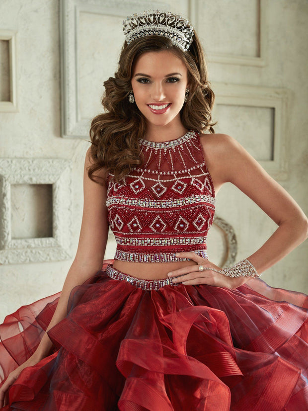 House of Wu Quinceanera Dress Style 26841-Quinceanera Dresses-ABC Fashion