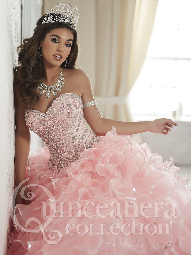 House of Wu Quinceanera Dress Style 26845-Quinceanera Dresses-ABC Fashion