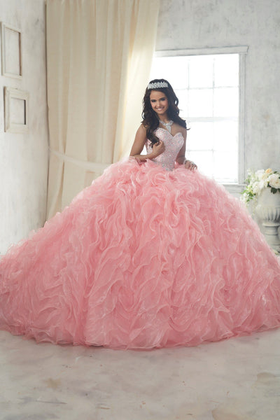 House of Wu Quinceanera Dress Style 26848-Quinceanera Dresses-ABC Fashion