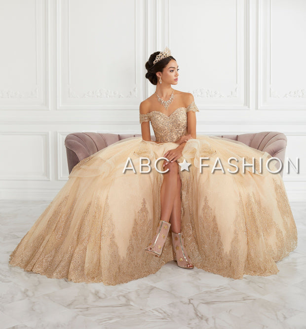 Lace Applique Sweetheart Quinceanera Dress by House of Wu 26945-Quinceanera Dresses-ABC Fashion