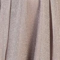 Long Sleeveless A-line Metallic Dress by Celavie 6495L