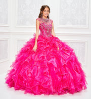 Princesa by Ariana Vara PR11801 Quinceanera Dress