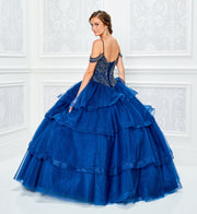 Princesa by Ariana Vara PR11803 Quinceanera Dress