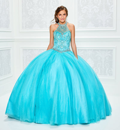 Princesa by Ariana Vara PR11806 Quinceanera Dress