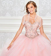 Princesa by Ariana Vara PR11808 Quinceanera Dress