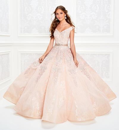 Princesa by Ariana Vara PR11921 Quinceanera Dress