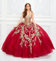 Princesa by Ariana Vara PR11924 Quinceanera Dress