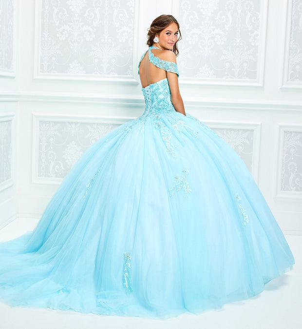 Princesa by Ariana Vara PR11925 Quinceanera Dress