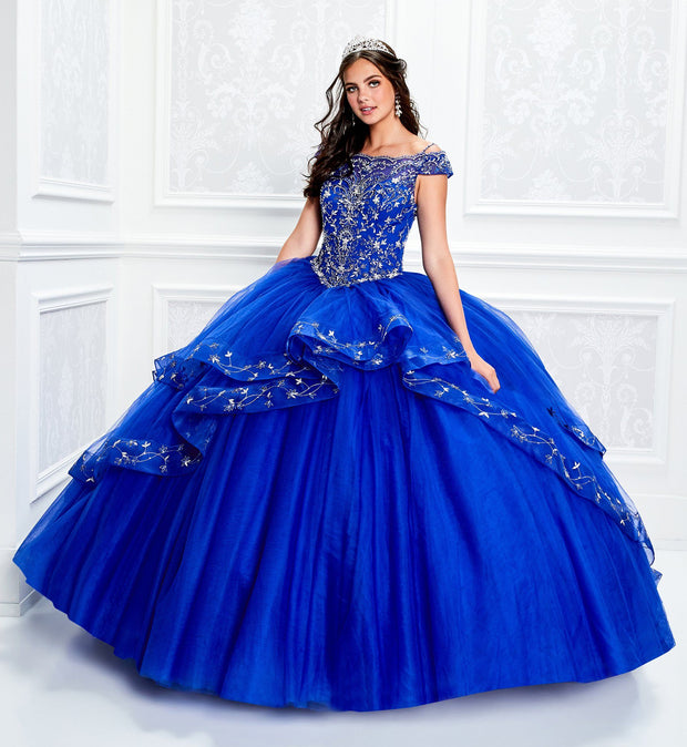 Princesa by Ariana Vara PR11926 Quinceanera Dress