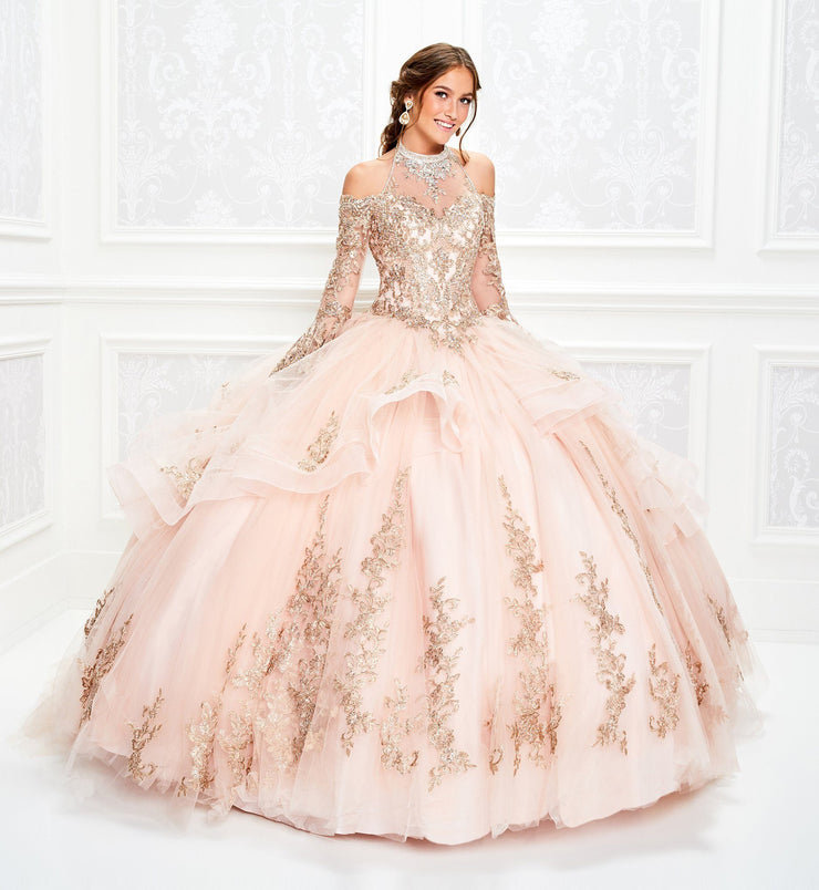 Princesa by Ariana Vara PR11927 Quinceanera Dress