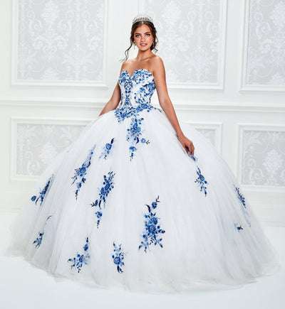 Princesa by Ariana Vara PR11928 Quinceanera Dress