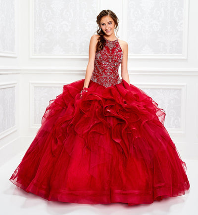 Princesa by Ariana Vara PR11929 Quinceanera Dress