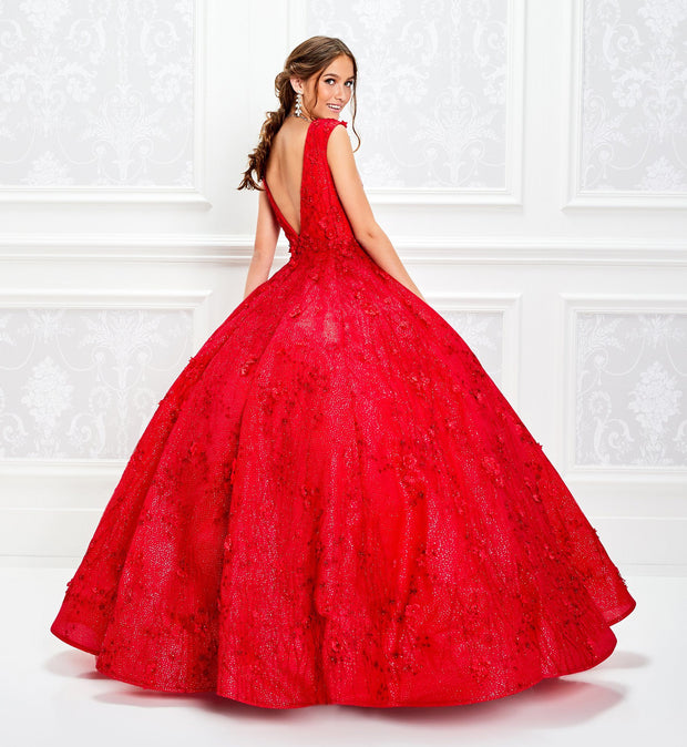 Princesa by Ariana Vara PR11930 Quinceanera Dress
