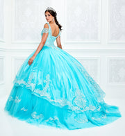 Princesa by Ariana Vara PR11931 Quinceanera Dress