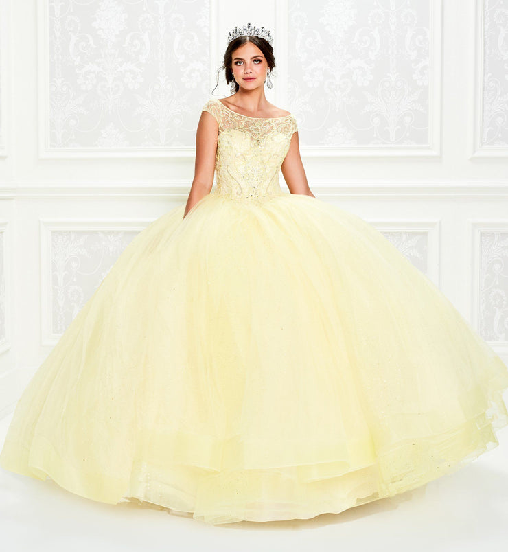 Princesa by Ariana Vara PR11935 Quinceanera Dress
