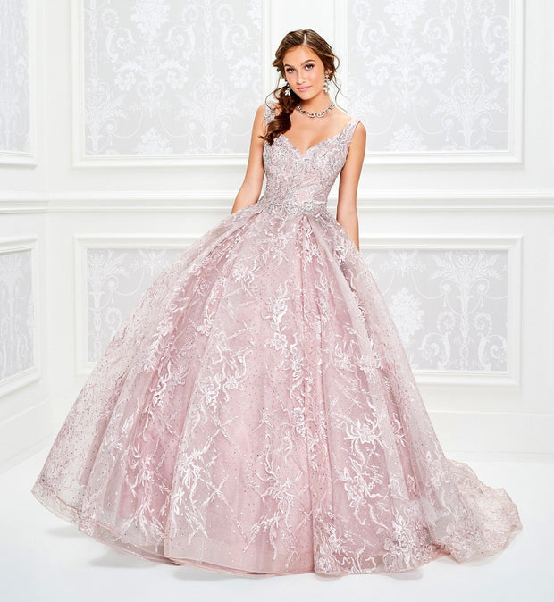 Princesa by Ariana Vara PR11936 Quinceanera Dress