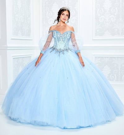 Princesa by Ariana Vara PR11937 Quinceanera Dress