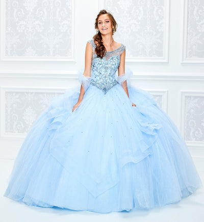 Princesa by Ariana Vara PR11938 Quinceanera Dress
