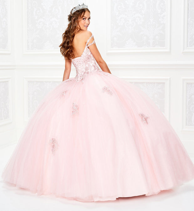 Princesa by Ariana Vara PR11939 Quinceanera Dress