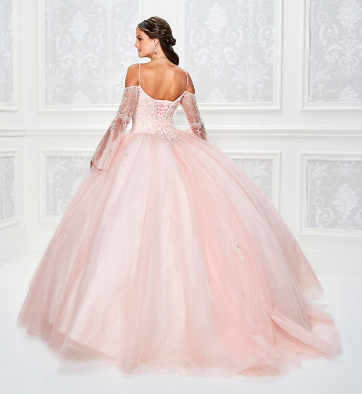 Princesa by Ariana Vara PR11941 Quinceanera Dress